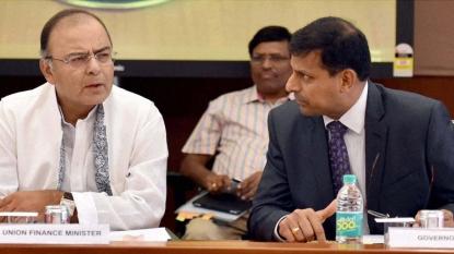 Keeping inflation low key to economic growth: Rajan