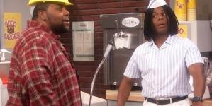 Kenan and Kel Recreate 'Good Burger' With Jimmy Fallon on 'Tonight'