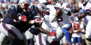 Bills baffled as Brady beats them with 'the same plays'