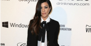 Kourtney Kardashian And Scott Disick Have Been Secretly Hooking Up
