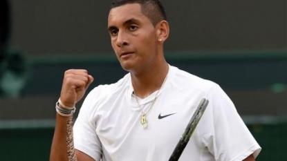 Kyrgios Accepts Davis Cup Absence