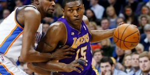 Lakers Sign Metta World Peace to One-Year Deal