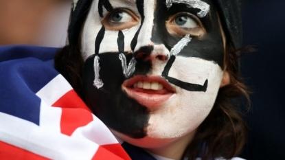 World Cup fever: Kiwis keen on All Blacss memorabilia