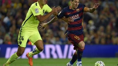 Celta Vigo vs. Barcelona: Time, Channel & Odds