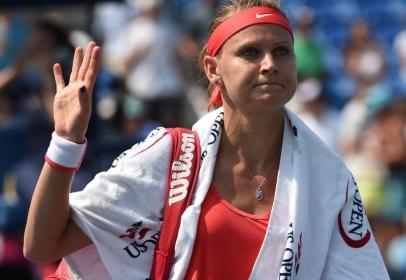 Safarova dumped out of US Open