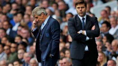 Jesus Navas calls for Manchester City calm