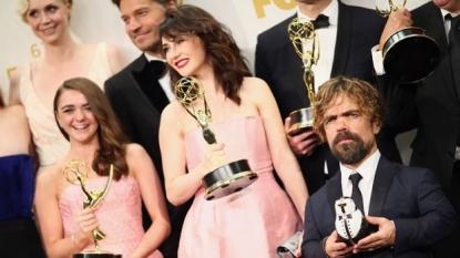 Veep and Armando Iannucci conquer comedy awards at Emmys