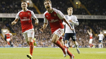 Spurs deserved more against Arsenal, says Pochettino