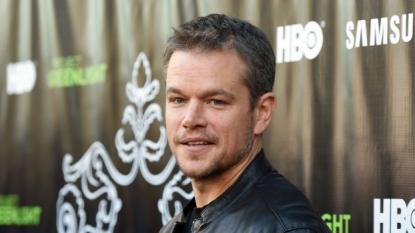 Matt Damon Drops Details on New 'Bourne' Movie Plot