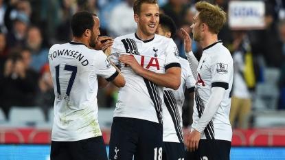 Mauricio Pochettino eyes bigger prize for Tottenham and their Europa games