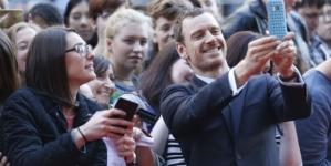 Michael Fassbender Premieres 'Macbeth' in Scotland