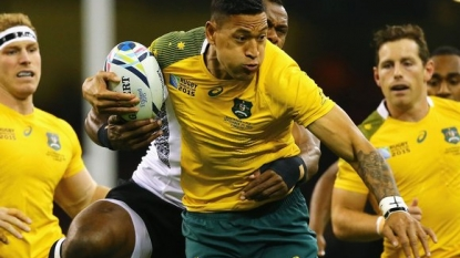 World Cup 2015: Fiji coach John McKee issues warning to England