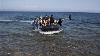 Migrant Crisis: Serbia to Lift Embargo on Croatian Goods