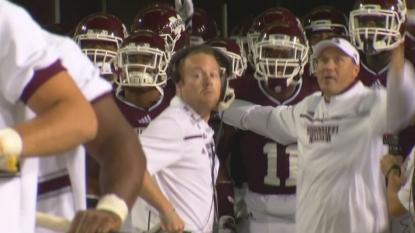 Mississippi State and Auburn try to avoid 0-2 SEC start