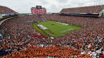 Mississippi State vs. Auburn: Game time, live stream, TV coverage