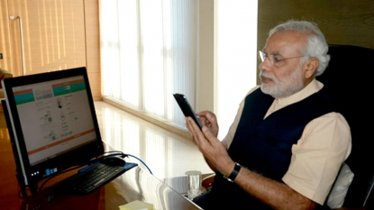 Modi 'best leader with best policies': Murdoch