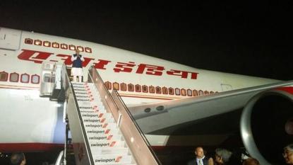 Modi thanks Obama for U.S. support to India's UNSC bid