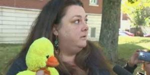Mother's boyfriend said 'Baby Doe' was a demon