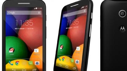Motorola no longer exclusive to Flipkart; partners Brightstar