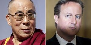 Dalai Lama open to a 'very attractive' female successor