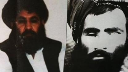 Mullah Omar: Taliban 'resolve splits' over successor Mansour