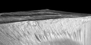 NASA Confirms Presence of Water On Mars Planet