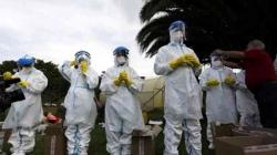 New Ebola case in Sierra Leone sets back efforts to beat epidemic