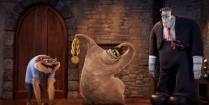 'Hotel Transylvania 2′ Scares Up Record-Breaking Debut