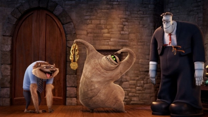 'Hotel Transylvania 2′ Scares Up Record-Breaking Debut