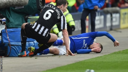 Steve McClaren: Newcastle 'close' to crisis after League Cup exit