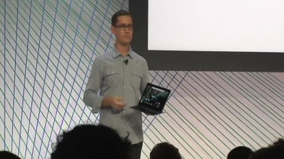 Next Google Nexus Phones From LG, Huawei