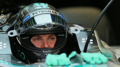 F1 Japanese Grand Prix: Mercedes predicts return to form after 'blip'