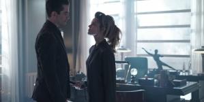 Gotham Sneak Peeks: The Maniax Make Their First Move
