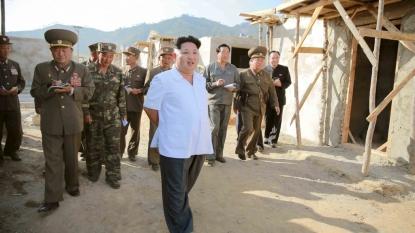 North Korea threat is more imminent than Iran's — Mercury News editorial