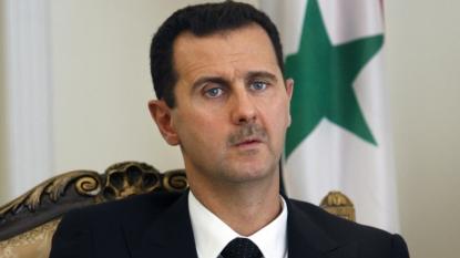 Obama: Assad inviting Russian military into Syria