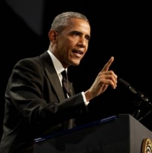 Obama Speech Focuses on Plight of US Black Women
