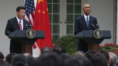 Obama, Xi agree to end economic espionage
