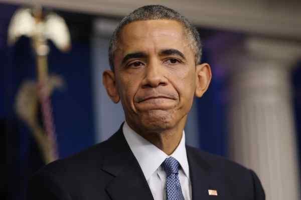 Obama gets Iran deal win from US Senate Democrats