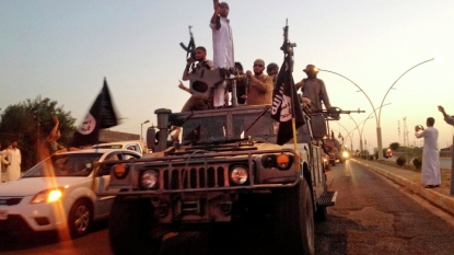 """Over 80 Percent of Syrians Believe US Created ISIS: """"A Foreign/ American"""""""