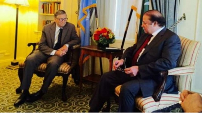 PM reaches New York for United Nations summit