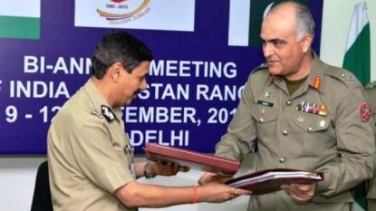 Pakistan Army violates ceasefire again in J&K's Poonch