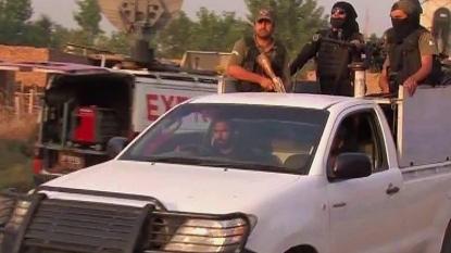 PAF men among 42 killed in Taliban attack on Pak air base