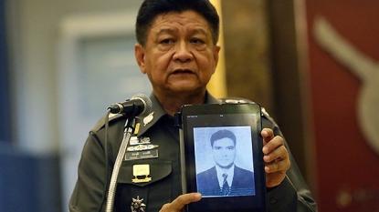 Pakistani Man Wanted For Deadly Bombing At Bangkok Shrine