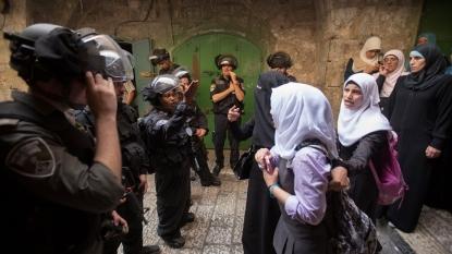 Saudi Shoura condemns Israeli raids on Al-Aqsa