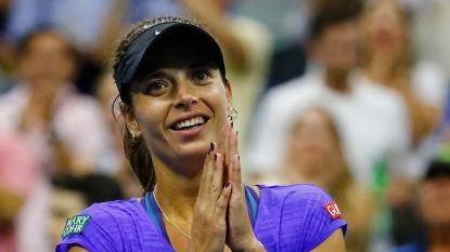 Wozniacki crashes out of US Open