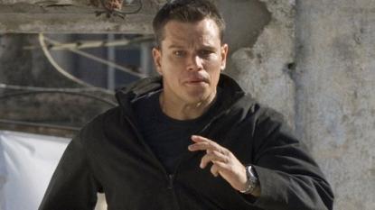 Matt Damon Reveals More Bourne 5 Story Details