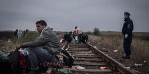 EU ministers agree to migrant quota plan