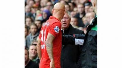 Manchester United star helped convince striker to join Bundesliga side
