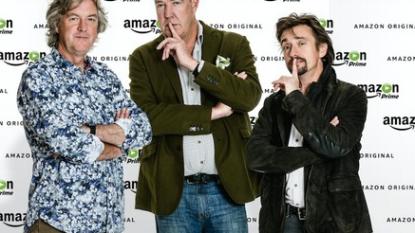 Top Gear on Amazon Prime: Netflix felt Jeremy Clarkson, Richard Hammond and