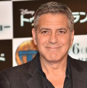 Sandra Bullock 'reunites' with Gravity co-star George Clooney at Toronto Film